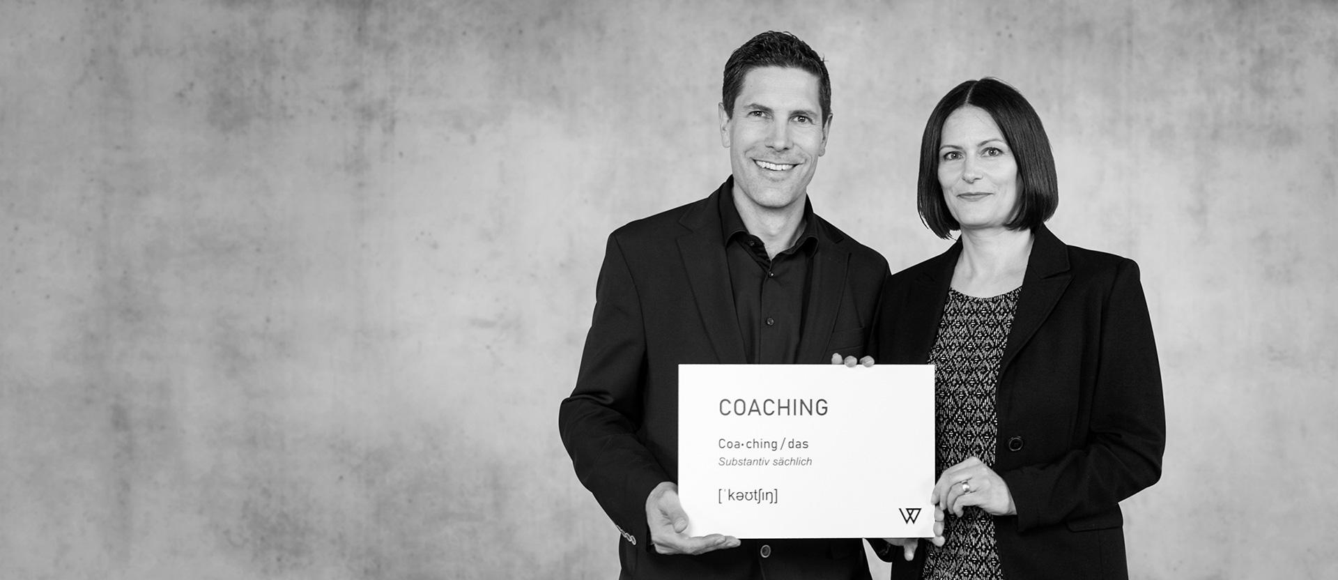 In Wort und Tat Coaching für Entwicklung und Veränderung